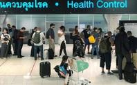 Trung Quốc: Ca nhiễm viêm phổi tăng chóng mặt