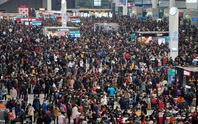 Đòn giáng mới lên kinh tế Trung Quốc, Việt Nam cũng dè chừng