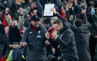 Atletico Madrid: Bài test khó cho nhà vô địch Liverpool