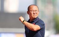 """HLV Park Hang-seo - nhà """"truyền giáo"""" bóng đá"""