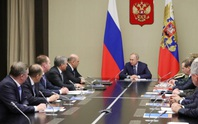 Tổng thống Putin đề xuất sửa hiến pháp cấp tốc