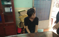 Công an Đồng Nai đánh úp ổ nhóm giang hồ ở TP HCM