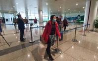 Thêm 1 du khách từ Vũ Hán nhập cảnh Việt Nam nghi ngờ mắc viêm phổi cấp