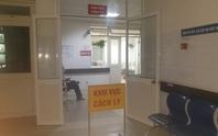 Bệnh viện Đà Nẵng đang cách ly 6 người Trung Quốc, 3 người Việt bị sốt