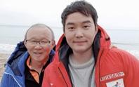 HLV Park Hang-seo đón Tết ở Nhật Bản, xác định công việc đầu tiên khi trở lại Việt Nam