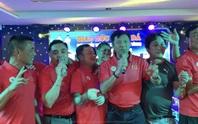 Nghị định 100 và chuyện cầu thủ Việt ủng hộ Uống rượu bia, không lái xe