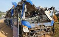 21 người chết, 18 người bị thương vì tai nạn giao thông ngày mùng 2 Tết