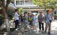 Đoàn khách Trung Quốc ở Đà Nẵng sẽ bay trực tiếp về Vũ Hán