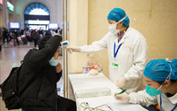 Thông tin nhiễu rất nguy hiểm về dịch cúm corona