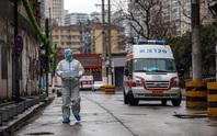 Virus Vũ Hán: 106 người chết, Bắc Kinh có trường hợp tử vong đầu tiên