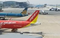 Ngừng toàn bộ chuyến bay giữa Việt Nam - Trung Quốc từ 13 giờ chiều nay