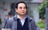 Nguyên chủ tịch TP Đà Nẵng Văn Hữu Chiến bàng hoàng trước đề nghị từ 18-20 năm tù của VKS