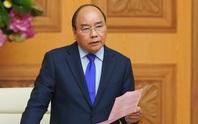 Thủ tướng: Phòng dịch virus corona, lễ hội nào chưa khai mạc thì xin ý kiến