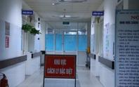 Sở Y tế TP Đà Nẵng nói về một người Hồng Kông mắc Covid-19