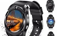 Đồng hồ nghe gọi rẻ nhất thế giới giá chỉ 9 USD