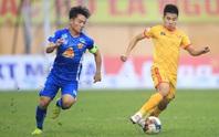 V-League 2020: Đề phòng tiêu cực ở cuộc đua trụ hạng