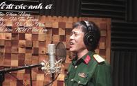 Ca khúc về những người lính hy sinh ở thủy điện Rào Trăng chiếm trọn trái tim