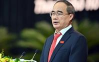 Ông Nguyễn Thiện Nhân cảm ơn đồng bào, chính quyền, Đảng bộ TP