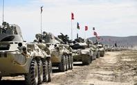 Kẻ giấu mặt đáng gờm trong giao tranh Azerbaijan - Armenia