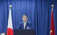 Thủ tướng Nhật Bản kể với sinh viên Việt Nam về thời niên thiếu của mình