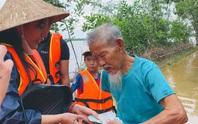 Thủy Tiên trải lòng về số tiền từ thiện hơn 100 tỉ đồng