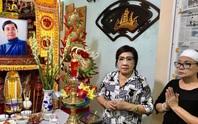 Nghệ sĩ bày tỏ tiếc thương thầy Đề Nam Hùng