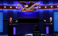 Bầu cử Mỹ: Ứng viên Joe Biden trên đà thắng thế