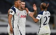Tottenham đại phá LASK, bóng đá Anh thắng lớn ở Europa League