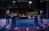 """Buổi tranh luận Tổng thống Mỹ cuối cùng quá """"bình thường""""?"""