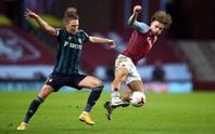 Đại phá Aston Villa, Leeds United bay bổng ở Ngoại hạng Anh