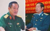 Thủ tướng bổ nhiệm 2 tân Thứ trưởng Bộ Quốc phòng
