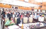 Ra mắt Ban chủ nhiệm Đoàn Luật sư TP HCM nhiệm kỳ 2019-2024