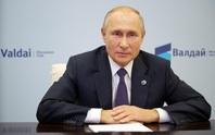 Ông Putin phản bác chỉ trích của Tổng thống Trump về gia đình Biden