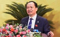 Ông Trịnh Văn Chiến không tham gia Ban Chấp hành Đảng bộ Thanh Hóa khóa mới