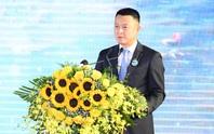 Khởi công siêu dự án hơn 1 tỉ USD ở Sầm Sơn