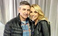 Tình tiết mới cuộc chiến pháp lý giữa Britney Spears và cha ruột
