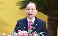 Ông Trịnh Văn Chiến tiếp tục chỉ đạo Đảng bộ tỉnh Thanh Hóa đến Đại hội Đảng XIII