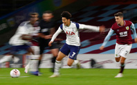 Son Heung-min ghi bàn, Tottenham vượt lên Top 5 Ngoại hạng