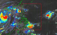 Áp thấp nhiệt đới mới sắp mạnh lên thành bão gần Philippines