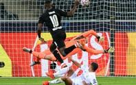 Ngược dòng nghẹt thở trên đất Đức, Real Madrid vẫn xếp chót bảng Champions League