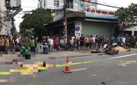 Khởi tố kẻ gây tai nạn khiến 2 người chết rồi nhờ người khác trình diện