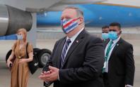 Mỹ bác yêu sách của Trung Quốc, nghĩ cách hợp tác với Indonesia ở biển Đông