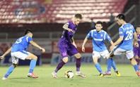 Sài Gòn FC vượt mặt Hà Nội FC