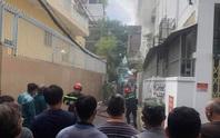 Nghi can sát hại người đàn bà độc thân ở Phú Nhuận là 1 nam thanh niên