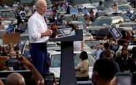 Nếu đắc cử, ông Biden sẽ tính toán ngay với Trung Quốc