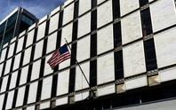 Cựu nhân viên đại sứ quán Mỹ bị cáo buộc là kẻ săn tình lão luyện