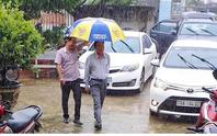 Giám đốc Sở NN-PTNT Khánh Hòa: Đi chống bão mà giống đi du lịch, nhìn phản cảm!