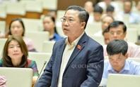 ĐBQH Lưu Bình Nhưỡng: Tung 12.000 tỉ giải cứu Vietnam Airlines là nhiệm vụ chính trị, xã hội!