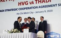 THACO bất ngờ thông báo bán gần 57 triệu cổ phần Hùng Vương