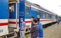 Tin vui cho người đi tàu ở Phan Thiết, Nha Trang, Quy Nhơn và Đà Nẵng